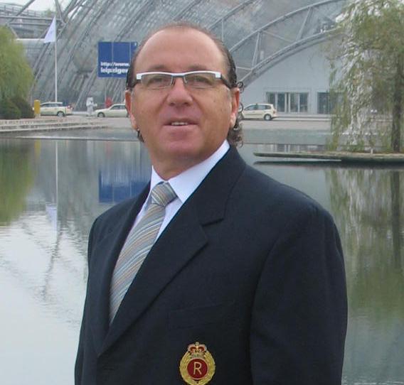 גבריאל רוט