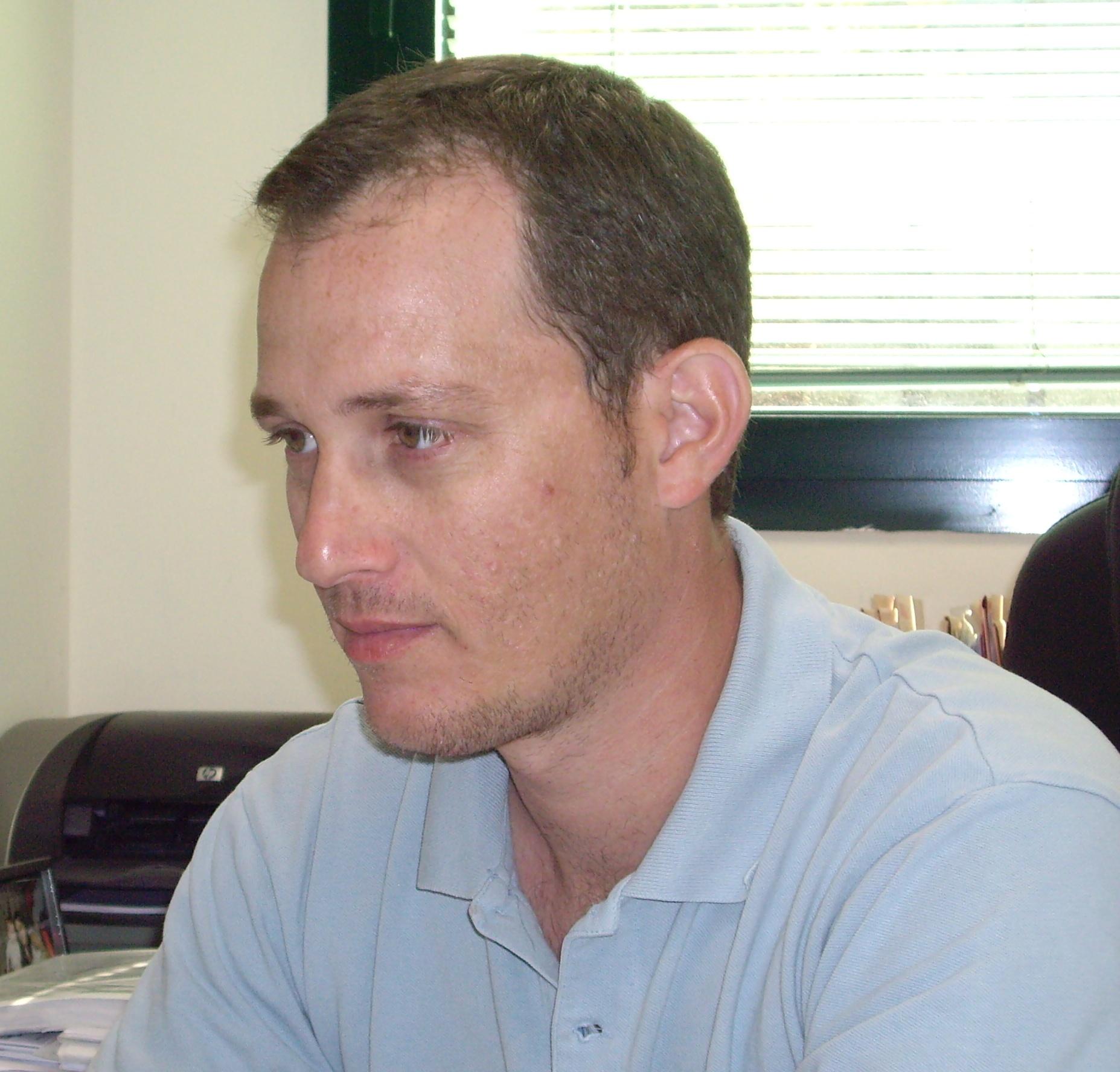גיא מלינגר