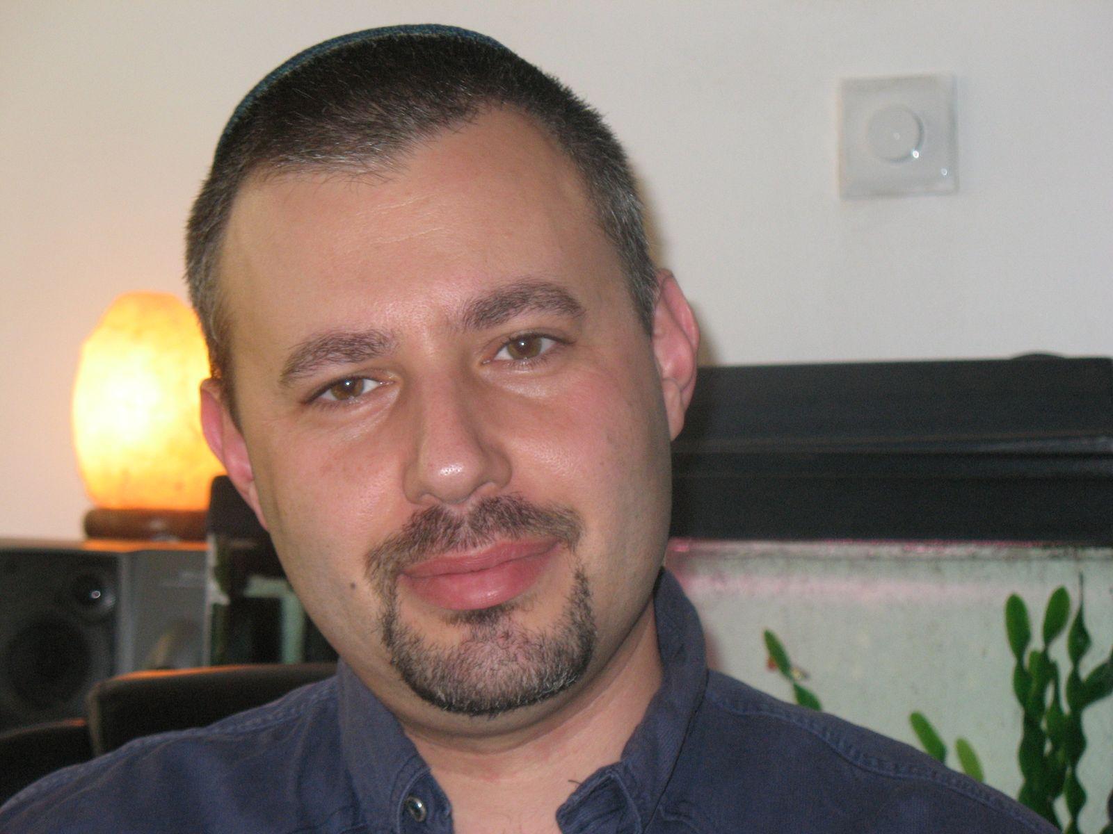 מיכאל גורודצקי